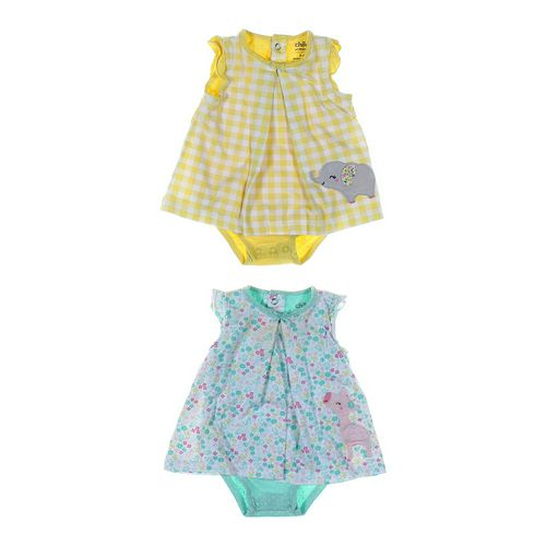 Child of Mine Dress Set in size 3 mo at up to 95% Off - Swap.com