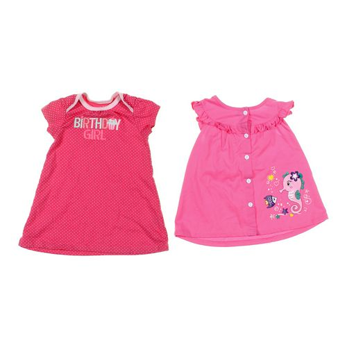 Child of Mine Dress Set in size 12 mo at up to 95% Off - Swap.com
