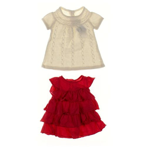 Crazy 8 Dress Set in size 3 mo at up to 95% Off - Swap.com