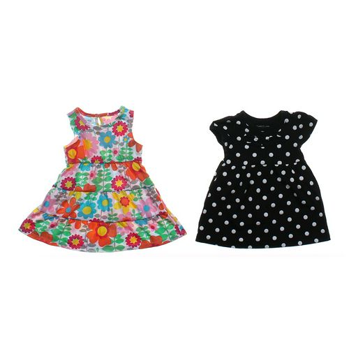 Faded Glory Dress Set in size 18 mo at up to 95% Off - Swap.com
