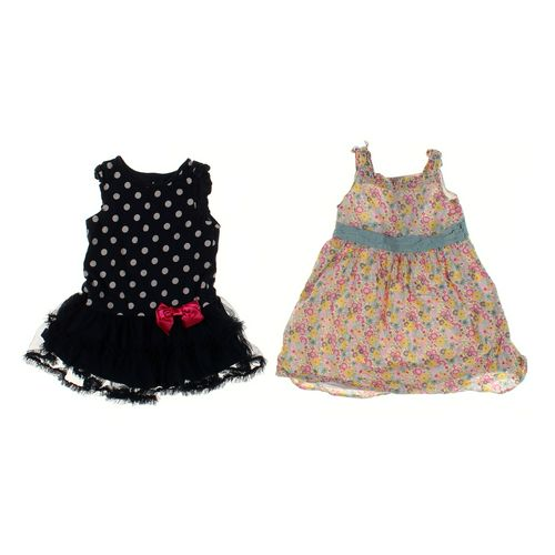 Genuine Kids from OshKosh Dress Set in size 24 mo at up to 95% Off - Swap.com