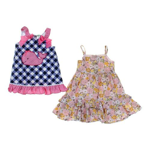 Little Me Dress Set in size 18 mo at up to 95% Off - Swap.com