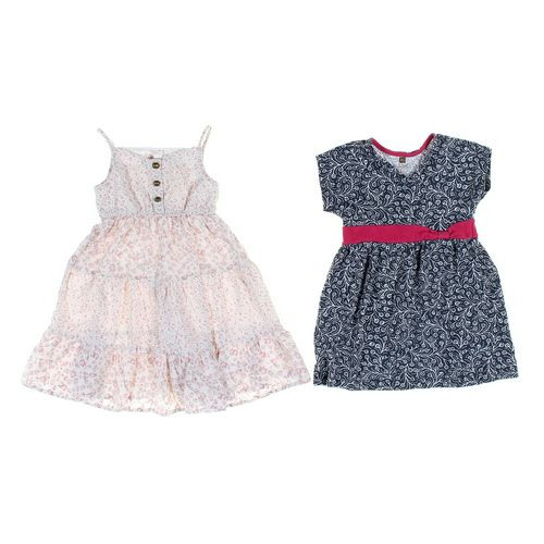 Maggie & Zoe Dress Set in size 2/2T at up to 95% Off - Swap.com