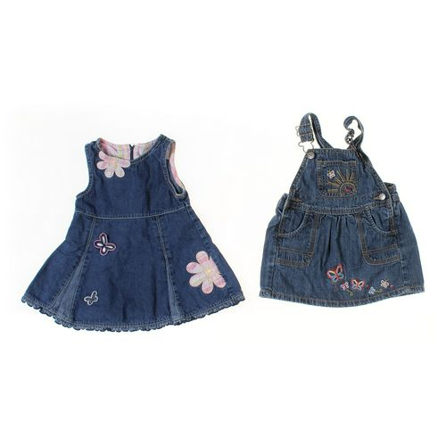 Sesame Street Dress Set in size 12 mo at up to 95% Off - Swap.com
