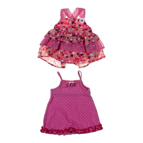 Small Wonders Dress Set in size 6 mo at up to 95% Off - Swap.com