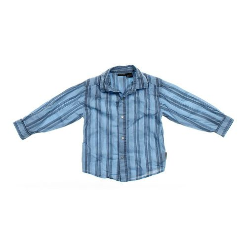 Calvin Klein Dress Shirt in size 3/3T at up to 95% Off - Swap.com