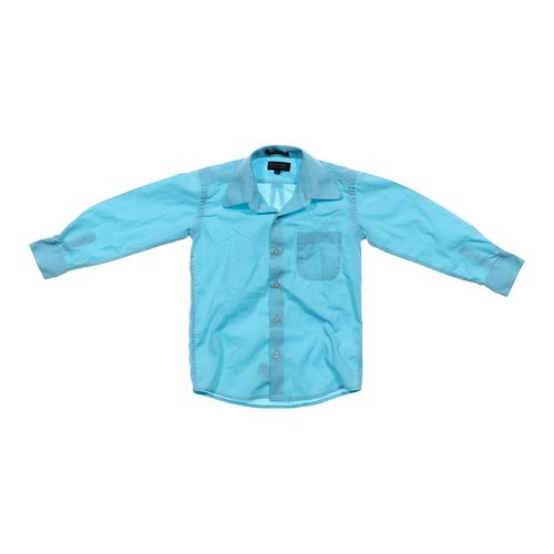 Bergamo New York Dress Shirt in size 6 at up to 95% Off - Swap.com