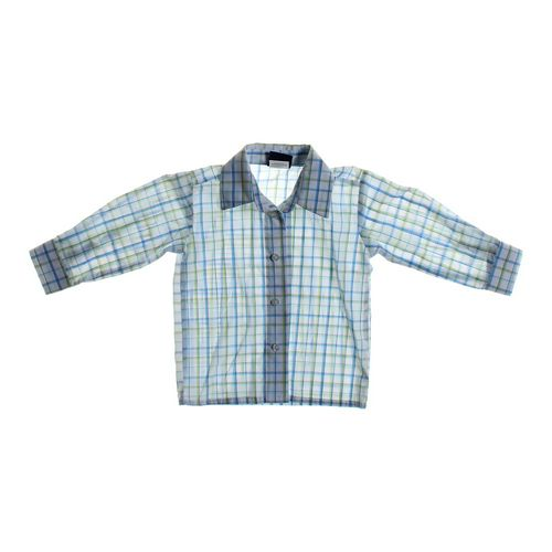 Great Guy Dress Shirt in size 2/2T at up to 95% Off - Swap.com