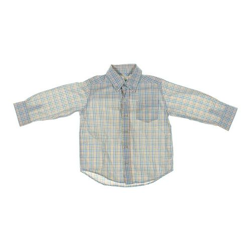 The Children's Place Dress Shirt in size 4/4T at up to 95% Off - Swap.com
