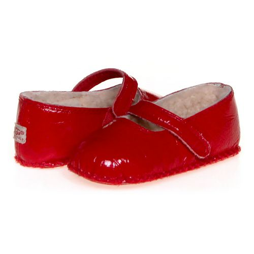 UGG Dress Shoes in size 2 Infant at up to 95% Off - Swap.com