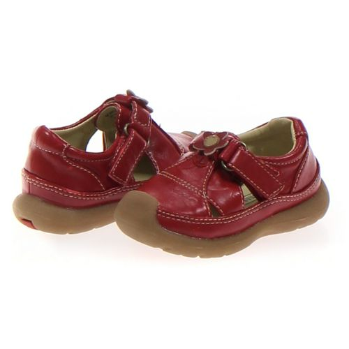 Kids Connection Dress Shoes in size 3 Infant at up to 95% Off - Swap.com