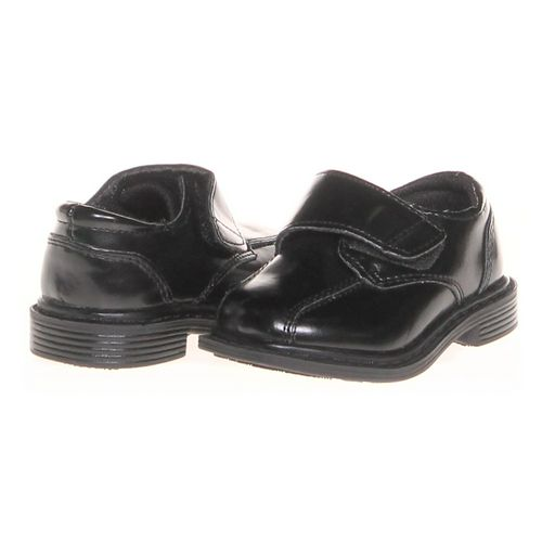 WonderKids Dress Shoes in size 3 Infant at up to 95% Off - Swap.com