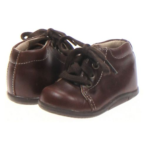 Stride Rite Dress Shoes in size 3.5 Infant at up to 95% Off - Swap.com
