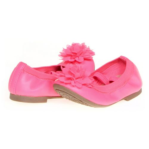 The Children's Place Dress Shoes in size 5 Infant at up to 95% Off - Swap.com