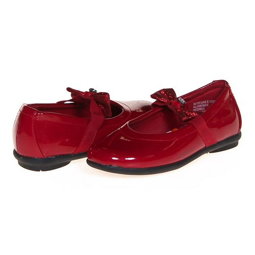 Rachel Dress Shoes in size 8.5 Toddler at up to 95% Off - Swap.com