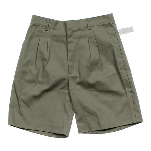 Universal School Uniform Dress Shorts in size 18 at up to 95% Off - Swap.com