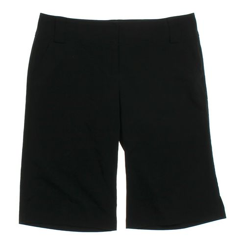 Maurices Dress Shorts in size JR 7 at up to 95% Off - Swap.com