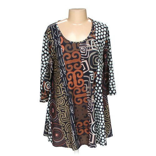 Simply Aster Dress in size L at up to 95% Off - Swap.com