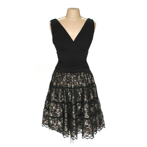 SLNY Dress in size 6 at up to 95% Off - Swap.com