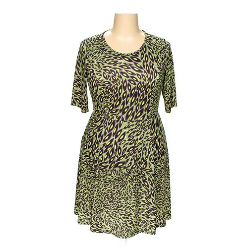 Spruce & Sage Dress in size 14 at up to 95% Off - Swap.com