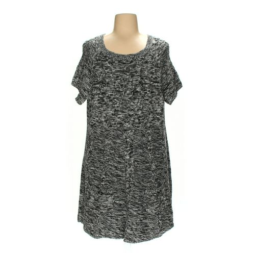 Style & Co Dress in size 3X at up to 95% Off - Swap.com