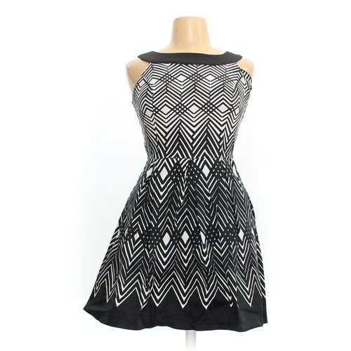 Suzy by Suzy Shier Dress in size L at up to 95% Off - Swap.com