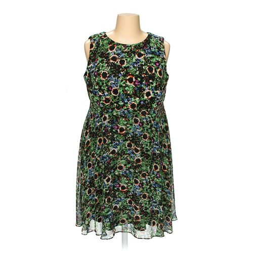 Taylor Dress in size 20 at up to 95% Off - Swap.com