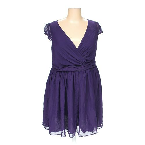 Tevolio Dress in size 22 at up to 95% Off - Swap.com