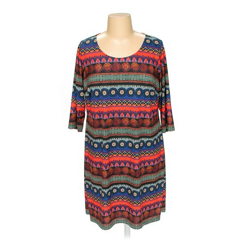 Triste Dress in size 18 at up to 95% Off - Swap.com