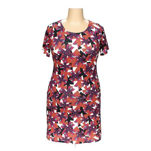 Triste Dress in size 1X at up to 95% Off - Swap.com