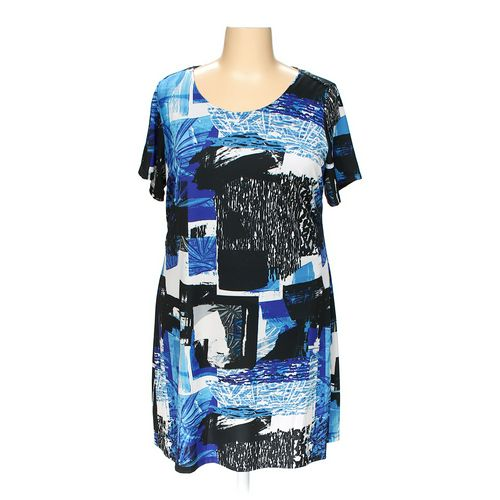 Triste Dress in size 2X at up to 95% Off - Swap.com