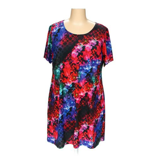 Triste Dress in size 3X at up to 95% Off - Swap.com