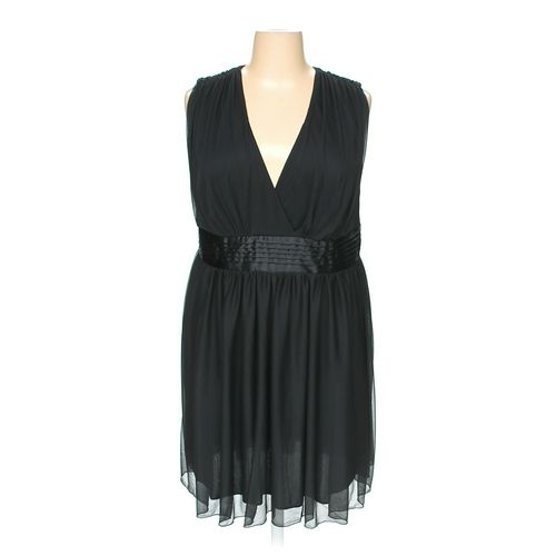 Trixxi Dress in size 3X at up to 95% Off - Swap.com