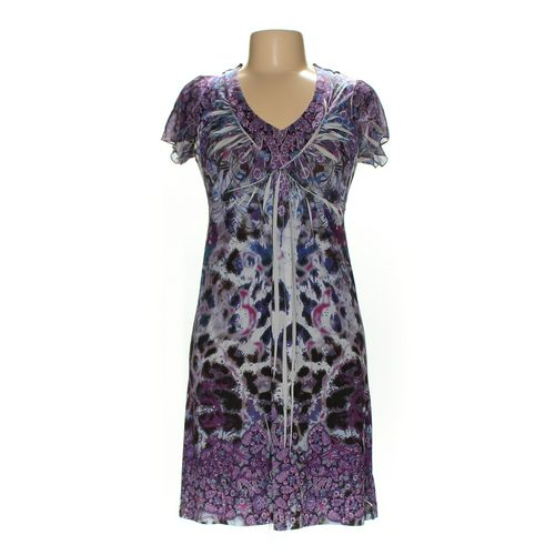 Unity World Wear Dress in size M at up to 95% Off - Swap.com