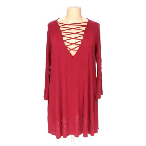 Wet Seal Dress in size 3X at up to 95% Off - Swap.com