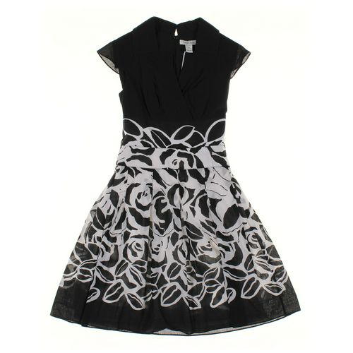 White +Black Dress in size 00 at up to 95% Off - Swap.com