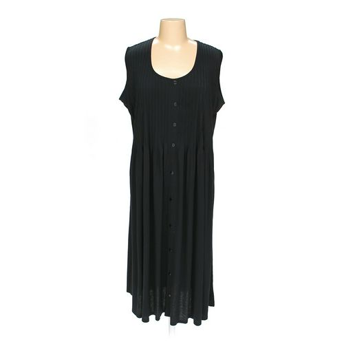 Woman Within Dress in size XL at up to 95% Off - Swap.com