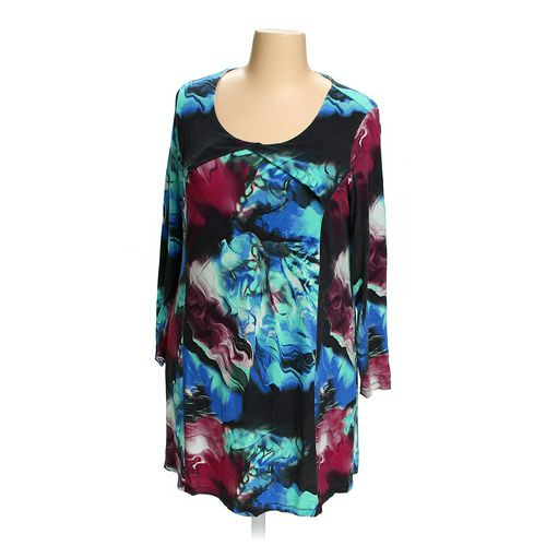 x-two Dress in size 1X at up to 95% Off - Swap.com