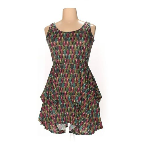 Xhilaration Dress in size XL at up to 95% Off - Swap.com