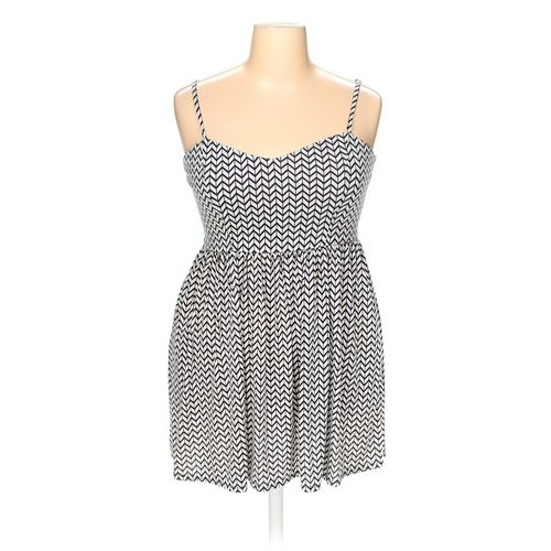 Xhilaration Dress in size XXL at up to 95% Off - Swap.com