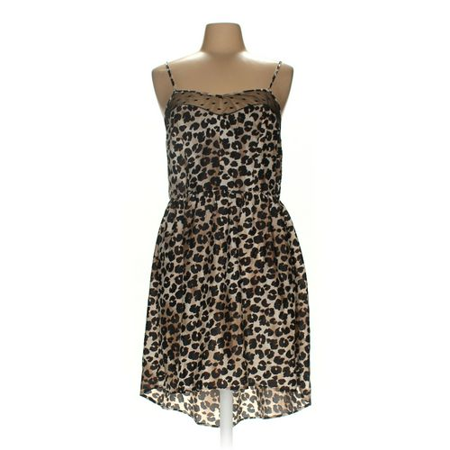 Xhilaration Dress in size L at up to 95% Off - Swap.com