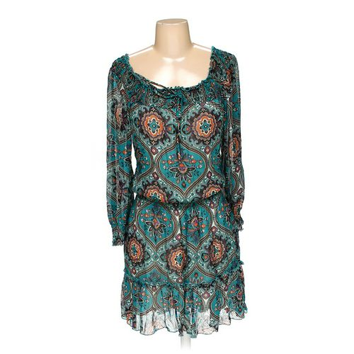 Xhilaration Dress in size S at up to 95% Off - Swap.com
