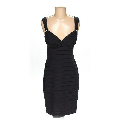 Xscape Dress in size 4 at up to 95% Off - Swap.com