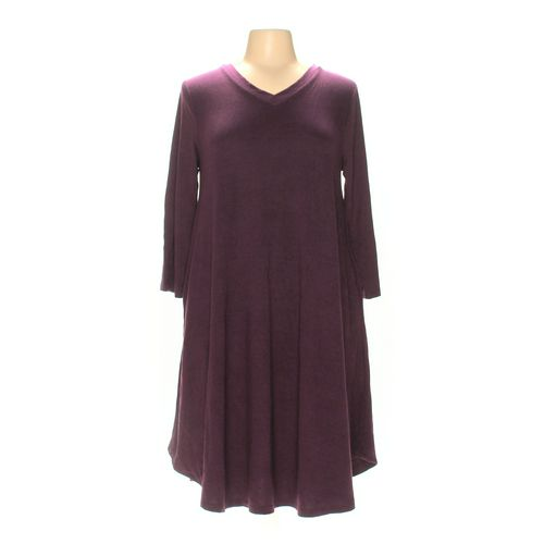 Zenana Outfitters Dress in size L at up to 95% Off - Swap.com