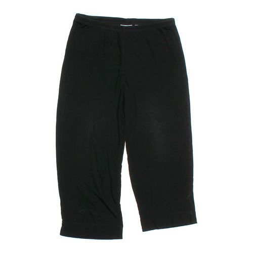 Chico's Dressy Capri Pants in size 8 at up to 95% Off - Swap.com