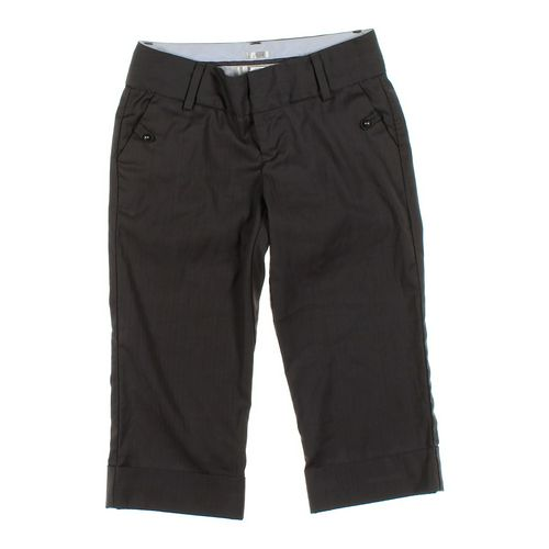 Old Navy Dressy Capri Pants in size JR 1 at up to 95% Off - Swap.com