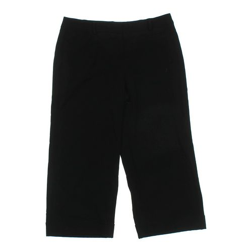 GEORGE Dressy Capri Pants in size 10 at up to 95% Off - Swap.com