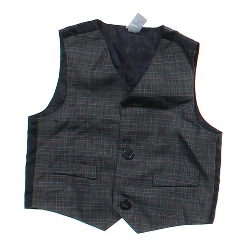 GEORGE Dressy Vest in size 24 mo at up to 95% Off - Swap.com