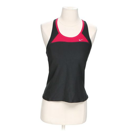 NIKE Dri-Fit Tank Top in size M at up to 95% Off - Swap.com