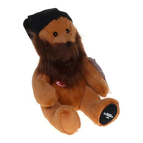 A&E Duck Dynasty Plush at up to 95% Off - Swap.com